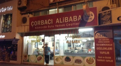 Photo of Soup Place Ali Baba Çorbacısı at Antalya, Turkey