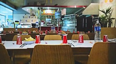 Photo of Burger Joint Casamia by Grelha Escolha at Rua Rosa Falcão, 24, Coimbra 3000-229, Portugal