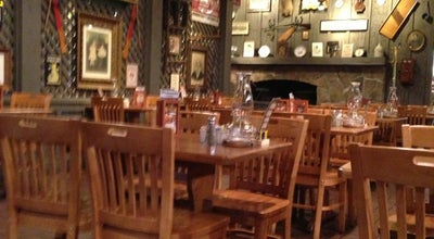 Photo of American Restaurant Cracker Barrel Old Country Store at 1049 N.12th St., Middlesboro, KY 40965, United States