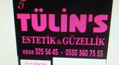 Photo of Nail Salon Tülin's Estetik & Güzellik at Tülin's Estetik & Güzellik, Turkey