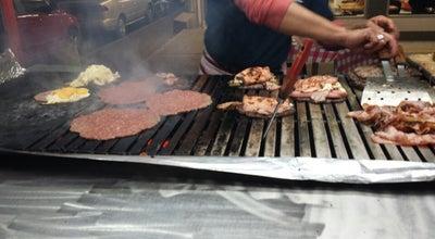 Photo of Burger Joint Hamburguesas MacPolo at Boulevard Coacalco, Coacalco de Berriozábal, MEX 55710, Mexico