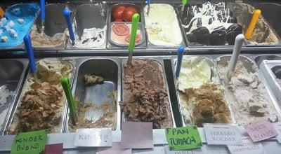 Photo of Ice Cream Shop Heladeria Gadea at Spain