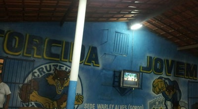 Photo of Historic Site Torcida Jovem do Cruzeiro at Brazil
