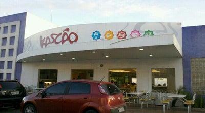 Photo of Ice Cream Shop Kascão at R. Emp. Carlos Da Silva Nogueira, 595, Maceió 57036-540, Brazil