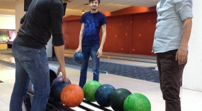 Photo of Bowling Alley Torium at bowling at Turkey