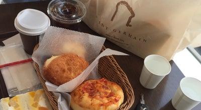 Photo of Bakery サンジェルマン 保谷店 at 東町3-14-33, 西東京市 202-0012, Japan