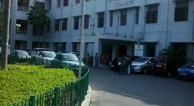Photo of General College and University Stella Maris college at 17, Cathedral Road, Chennai 600018, India