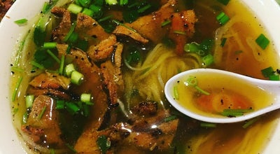 Photo of Vietnamese Restaurant Pho Island Restaurant at 3055 S Archibald Ave, Ontario, CA 91761, United States