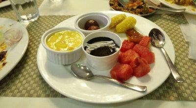 Photo of Vegetarian / Vegan Restaurant Ohris Jiva Imperia at White House, Hyderabad, India
