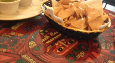 Photo of Mexican Restaurant Popocatpetl at 201 Sheridan Ave, Roselle, NJ 07203, United States