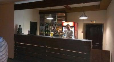 Photo of Bar Пивной Бар Клёв at Ул. Карла Маркса, 19, Russia
