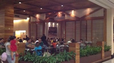 Photo of Seafood Restaurant Camarões Potiguar at Midway Mall, Natal 59015-900, Brazil