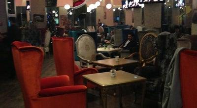 Photo of Cafe N10 istanbul at Adnan Kahveci Blv. No:73/24 Bahçelievler, İstanbul 34580, Turkey