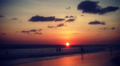 Photo of Beach Playa Huehuete at Nicaragua