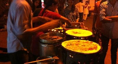 Photo of Food Truck Raju's Dosa at Mumbai, India