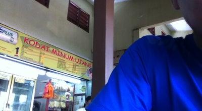 Photo of Breakfast Spot Kodai Minum Ujang at Hentian Nilai, PLUS Hiway, Malaysia
