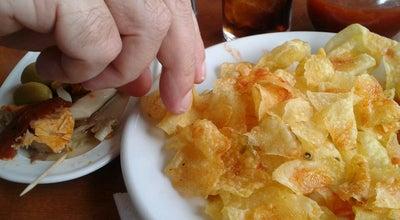 Photo of Tapas Restaurant Espinaler at Carrer De L'energia, 67, Badalona 08915, Spain