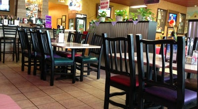 Photo of Mexican Restaurant El Rosal Restaurant at 2505-2599 State Hig. 108, Riverbank, CA 95367, United States