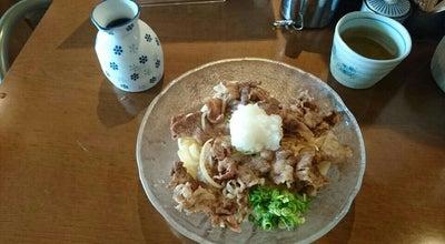 Photo of Ramen / Noodle House 麺房まつみ at 塩田町12-14, 高知市, Japan