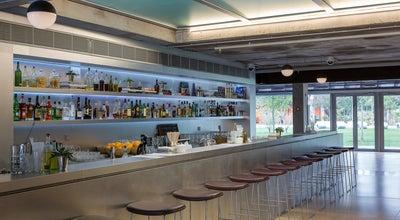 Photo of Cafe Café Garage / Кафе «Гараж» at Музей Современного Искусства «гараж», Moscow 119049, Russia