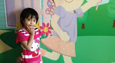 Photo of Playground Toddie Baby Spa at Puncak Esberg U-2, Malang, Indonesia