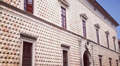 Photo of Art Museum Palazzo Dei Diamanti at Corso Ercole I D'este 21, Ferrara 44121, Italy