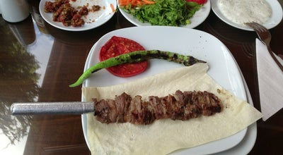 Photo of Steakhouse Erzurum Cağ Kebap Evi at Turkey