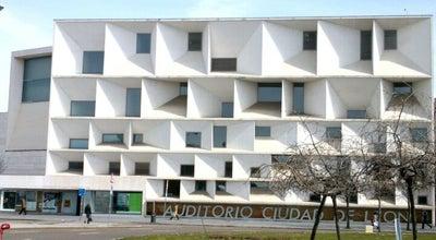 Photo of Concert Hall Auditorio Ciudad de León at Av. Reyes Leoneses, 4, León, Spain