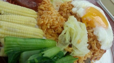 Photo of Chinese Restaurant สุกี้รถไฟ (Suki Rodfai) at 275/1-3, Chumphon 86000, Thailand