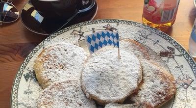 Photo of Breakfast Spot Mr. Pancake at Gabelsbergerstraße 34, Munich 80333, Germany