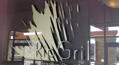 Photo of Brazilian Restaurant Rio Grill at 1240 Shaw Ave, Clovis, CA 93612, United States