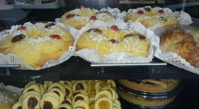 Photo of Bakery El Palacete at Lavalle 583, Quilmes, Argentina