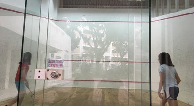 Photo of Field St. Wilfred Sports Complex at 3 Saint Wilfred Rd, Singapore 327920, Singapore
