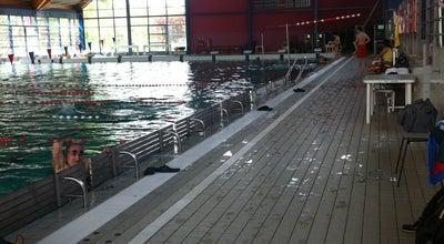 Photo of Pool Bazen Utrina at Balotin Prilaz, Zagreb 10000, Croatia