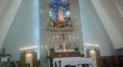 Photo of Church Igreja Nossa Senhora de Fátima e São Jorge at R. Getúlio Vargas, Nova Iguaçu 26255-060, Brazil