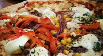 Photo of Italian Restaurant Фламінго at Вул. А. Живова, 7, Тернопіль 46000, Ukraine