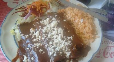 Photo of Mexican Restaurant Fonda Doña Cuca at Jesús Ramírez 19, Tlaquepaque, Mexico