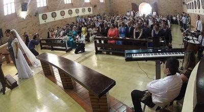 Photo of Church Capela do Seminario at Rua Dr Costa Leite, 688, Botucatu, Brazil