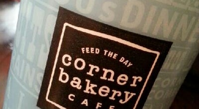 Photo of Bakery Corner Bakery Cafe at 529 14th Street Nw, Washington, DC 20045, United States