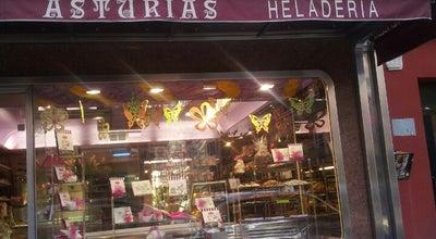 Photo of Dessert Shop Confitería Asturias at República Argentina, 8, León 24004, Spain