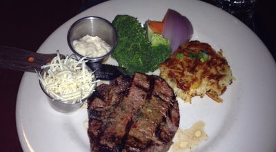 Photo of Steakhouse Jak's Grill at 4548 California Ave Sw, Seattle, WA 98116, United States