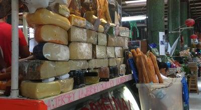 Photo of Farmers Market Mercado de San Juan at Ernesto Pugibet, Cuauhtémoc 06010, Mexico