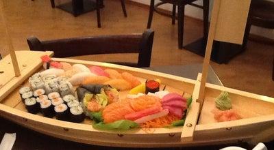 Photo of Sushi Restaurant Hitomi Sushi at Josefstädterstraße 53, Vienna 1080, Austria