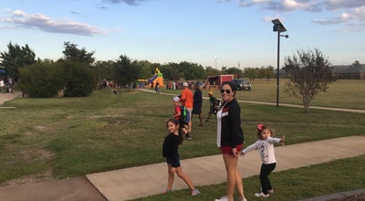 Photo of Park Johnson Road Park at 640 Johnson Rd, Keller, TX 76248, United States