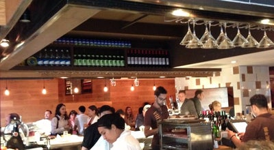 Photo of Mediterranean Restaurant Boqueria at 1837 M St Nw, Washington DC, DC 20036, United States