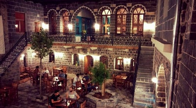 Photo of Breakfast Spot Saray Kapı Kahvaltı & Cafe at Cevat Paşa, Diyarbakir 21200, Turkey