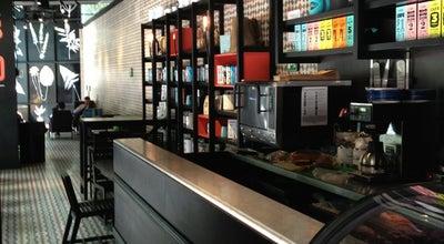Photo of Coffee Shop Cielito Querido Café at Génova, Ciudad de México, DF 06600, Mexico