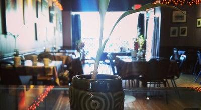 Photo of Asian Restaurant Pasongs Cafe at 114 N Michigan Ave, Saginaw, MI 48602, United States