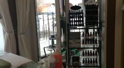 Photo of Nail Salon JNS Studio at Пушкина, 25, Russia