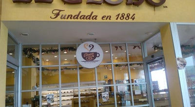 Photo of Bakery El Globo at Galerías Ixtapaluca, Mexico